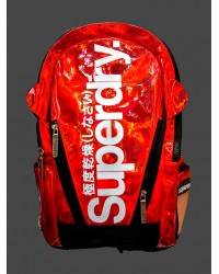 SD Red Revo Backpack