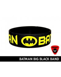 Batman big black band