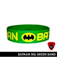 Batman big green band