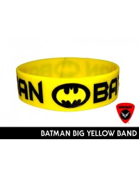 Batman big yellow band