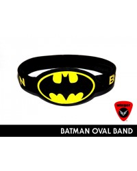 Batman oval band