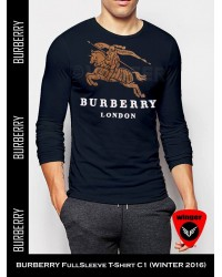 Burberry Fullsleeve T-Shirt C1 (WINTER 2016)