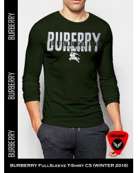 Burberry Fullsleeve T-Shirt C5 (WINTER 2016)