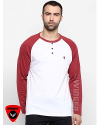 RedTape Henlay T-Shirt 1 (Red)