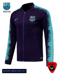 Barcelona Authentic Tarquose Jacket (18/19)