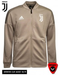 Juventus Authentic Clay Jacket (18/19)