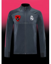 Real Madrid Ash Authentic Jacket (20/21)