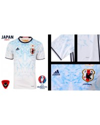 Japan Authentic Jersey 16/17 (White)