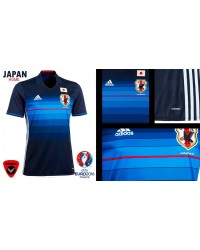 Japan Authentic Jersey 16/17 (Navy)