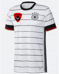 Germany-Authentic-Jersey Euro 2020 (White)