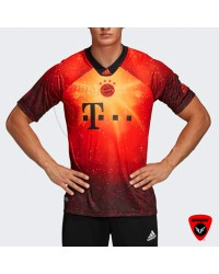 Imported Bayern Munich EA Sports Special Jersey 2019 (Lava)