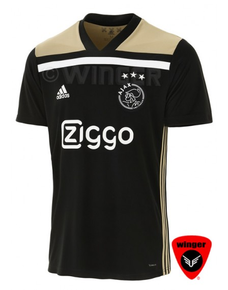 Ajax Authentic Jersey 2019 (Away)
