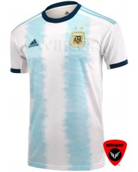 Argentina Copa America Authentic Jersey 2019 (Home)