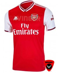 Arsenal Authentic Jersey 2020 (Home)