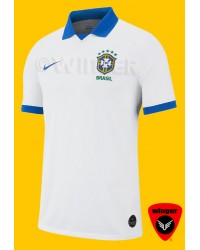 Brazil Copa America Authentic Jersey 2019 (Away)