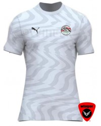 Egypt Copa America Authentic Jersey 2019 (Home)