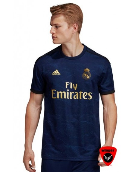 Real Madrid Original Away Jersey 20