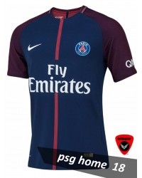 PSG Jersey 18 (Home)