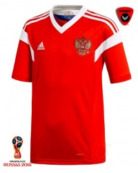 Russia World Cup AU Jersey 18 (Home)