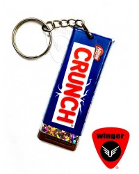 Crunch Chocklet Key-Ring