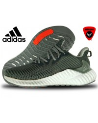Adidas Alpha Boost Shoe 2 (Grey)