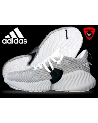 Adidas Alphabounce Instinct Shoe 2 (White)