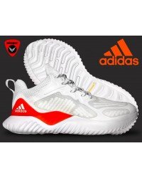 Adidas Alphabounce Ultra Beyond Shoe 1 (White)
