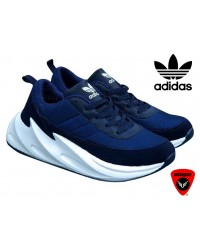 Adidas Shark Boost Shoe 3 (Navy)