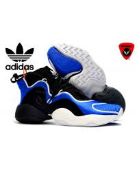 Imported Adidas Crazy BYW Shoe 1 (Blue)