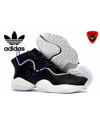 Imported Adidas Crazy BYW Shoe 2 (Black)