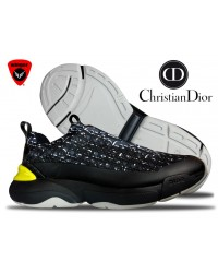 Christian Dior Trainer Shoe 1