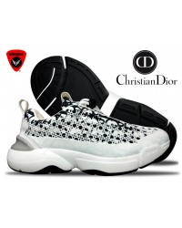 Christian Dior Trainer Shoe 2