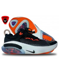 Nike-JoyRide-Shoe 1 (Mint Orange)