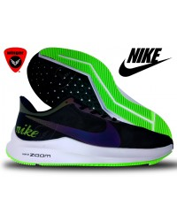 Nike Zoom Pegasus Turbo Shoe 2 (Black Insergent)