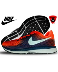 Nike Zoom Speed Shoe 1 (Orange)