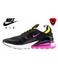 Nike Air Max 27c SHOE B1 (Black)