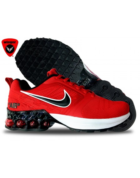 Nike-Air-Max 20 Shoe R1 (Red)