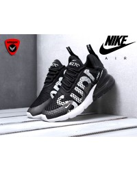 Imported Nike Air 27C Supreme Edition Shoe (Black)