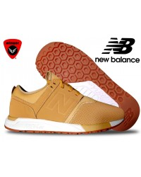 New Balance 247 Rev Lite Shoe 1