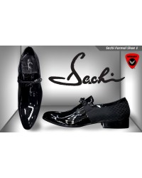 Sechi Formal Shoe 1