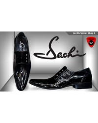 Sechi Formal Shoe 2