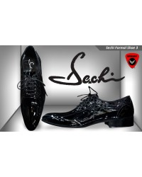 Sechi Formal Shoe 3