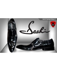 Sechi Formal Shoe 5