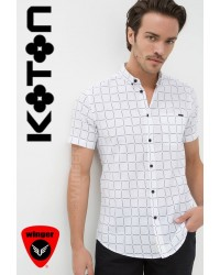 Koton shirt 1 (White)