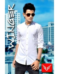 Winger Floating Shirt 6