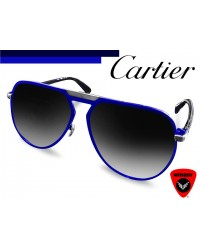 CARTIER Blast Aviator Sunglass 3