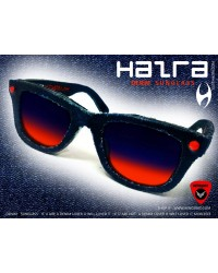 HAZRA DENIM SUNGLASS 1