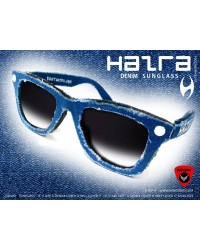 HAZRA DENIM SUNGLASS 2