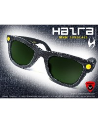 HAZRA DENIM SUNGLASS 3