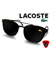 Lacoste metal top Wayfarer Sunglass 1